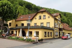 """Landgasthof """"Schwarzes Ross"""""""